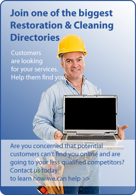 List Your ServiceMaster Company