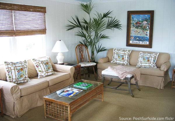 Upholstered furniture needs prper care.