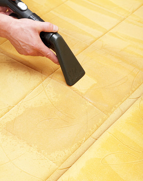 Regular upholsery cleaning is essential for keeping your upholstered furniture in excellent condition.
