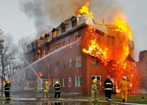 Fire Escape Planning for Apartment Buildings