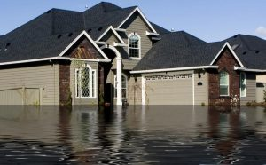 Flooding-is-not-covered-in-homeowners-insurance