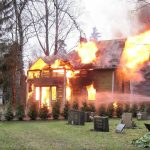 Make sure to take all necessary measures to avoid a property fire this fall