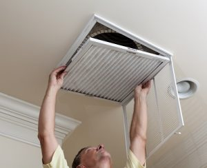 Clean air ducts will relieve allergies, lower the electricity bill, and prevent the risk of fire damage.