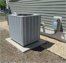 Cleaning your outdoor air conditioner can extend its lifespan and prevent significant water damage