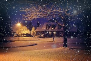 Winterizing your home will help you save money and energy while preventing water damage disasters.