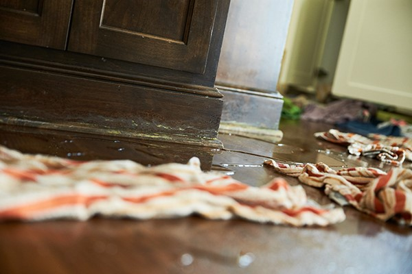 Different factors will affect whether or not the water damage restoration will be covered by insurance.