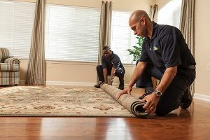 If all else fails, consider professional carpet cleaning with ServiceMaster.