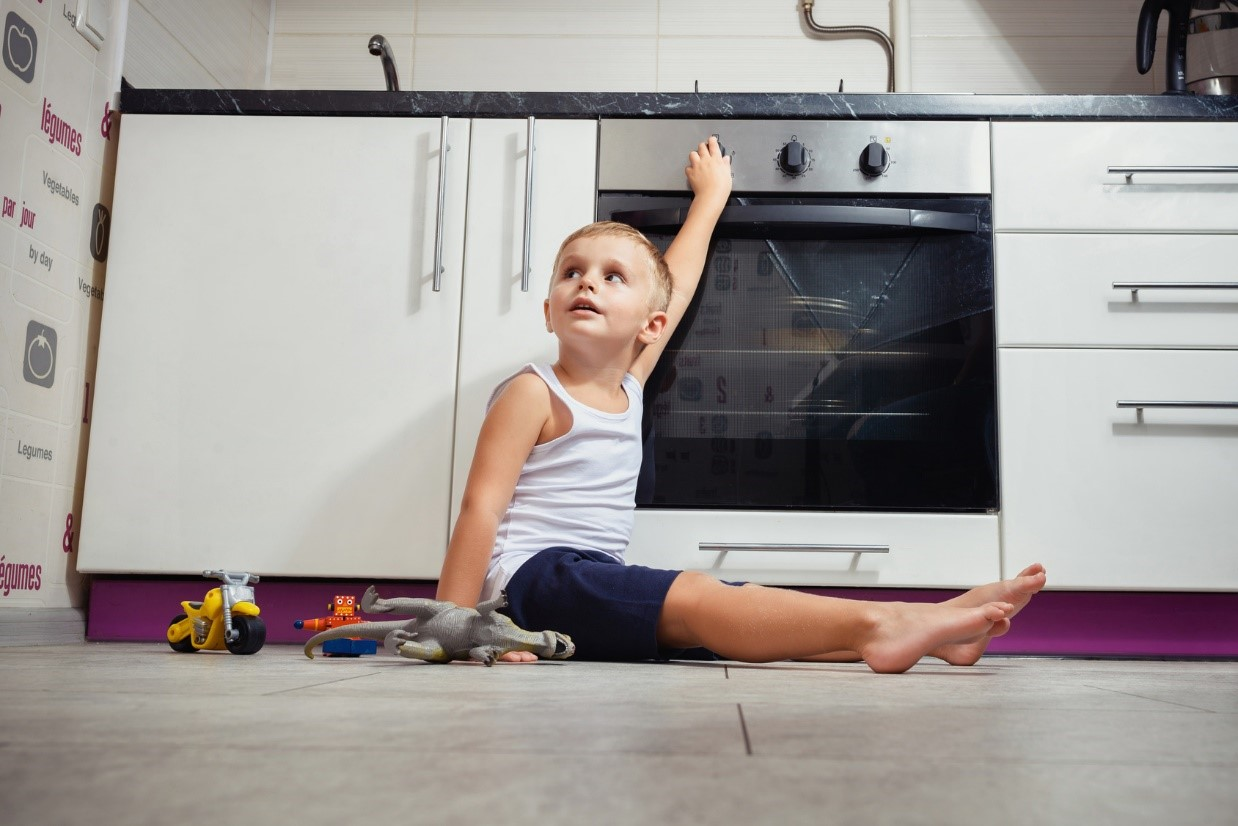 Types, causses and prevention tips - 13 kitchen fire safety tips
