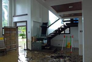 Flood-House