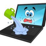 Flooded-Laptop
