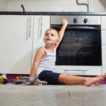 Kitchen-Fire-Safety