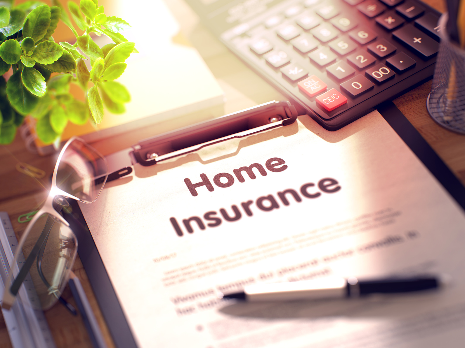 Homeowners-Insurance-Policy-Document